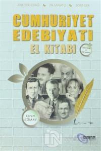 Cumhuriyet Edebiyatı El Kitabı