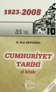 Cumhuriyet Tarihi El Kitabı