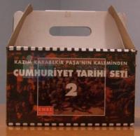 Cumhuriyet Tarihi Seti 2