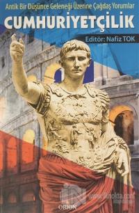 Cumhuriyetçilik Tarihi ve Teorisi