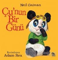 Çu'nun Bir Günü (Ciltli) %25 indirimli Neil Gaiman