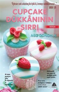 Cupcake Dükkanının Sırrı