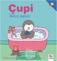 Çupi - Banyo Yapıyor