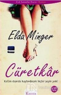 Cüretkar Elda Minger