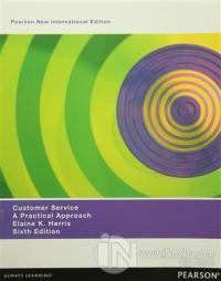 Customer Service: Pearson New International Edition