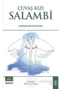 Çuvaş Kızı Salambi