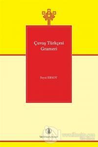 Çuvaş Türkçesi Grameri