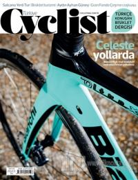 Cyclist Dergisi Sayı: 58 Aralık 2019 Kolektif