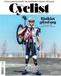 Cyclist Dergisi Sayı: 73 Mart 2021 Kolektif
