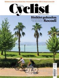 Cyclist Dergisi Sayı: 78 Ağustos 2021 Kolektif