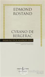 Cyrano De Bergerac (Ciltli)