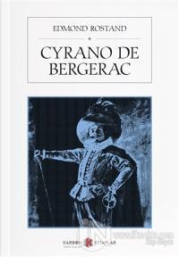 Cyrano de Bergerac %15 indirimli Edmond Rostand