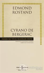 Cyrano De Bergerac %23 indirimli Edmond Rostand