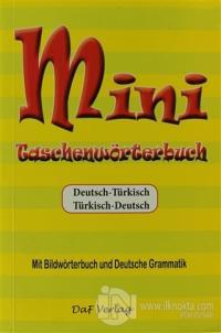 Daf Mini Taschenwörterbuch - Daf Mini Sözlük