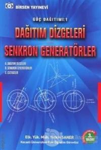Dağıtım Dizgeleri Senkron Generatörler
