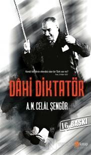 Dahi Diktatör %10 indirimli Ali Mehmet Celal Şengör