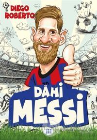 Dahi Messi Diego Roberto