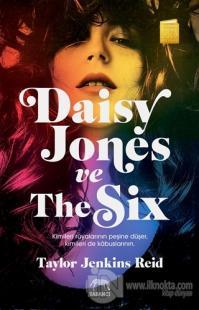 Daisy Jones ve The Six (Ciltli)