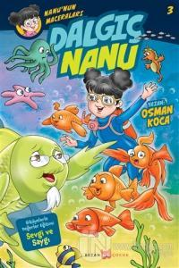 Dalgıç Nanu - Nanu'nun Maceraları 3 Osman Koca