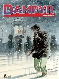 Dampyr : 1 (85-86)