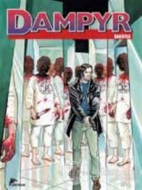 Dampyr : 2 (87-88)