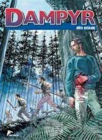 Dampyr : 4 (91-92)