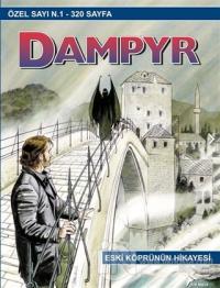 Dampyr Özel - 1