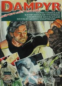 Dampyr Süper Cilt: 14
