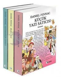 Daniel Pennac Seti - 3 Kitap Takım