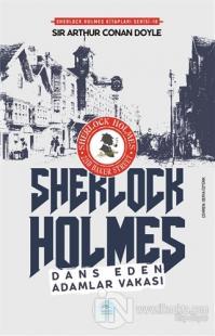 Dans Eden Adamlar Vakası - Sherlock Holmes