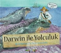 Darwin ile Yolculuk (Ciltli)