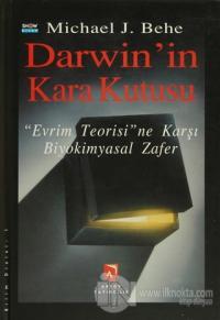 Darwin'in Kara Kutusu (Ciltli)