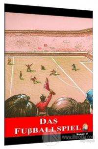 Das Fussball Spiel