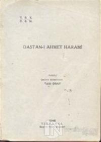 Dastan-ı Ahmet Harami (Ciltli)