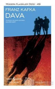 Dava (Şömizli) (Ciltli) Franz Kafka