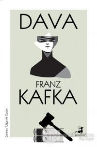 Dava %25 indirimli Franz Kafka