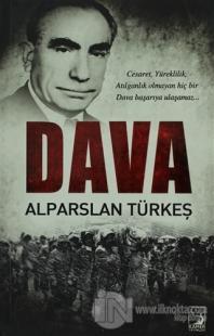 Dava %20 indirimli Alparslan Türkeş