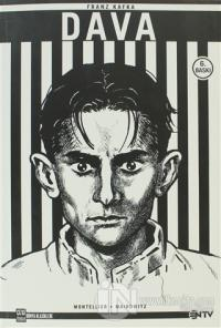 Dava %15 indirimli Franz Kafka