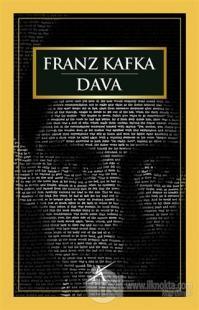 Dava %10 indirimli Franz Kafka