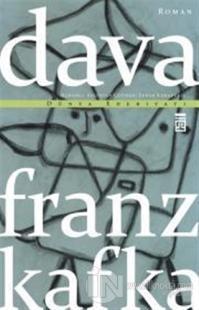 Dava %22 indirimli Franz Kafka