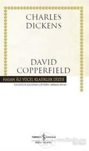 David Copperfield (Ciltli)
