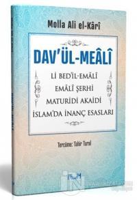 Dav'ül-Meali (Ciltli)