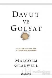 Davut ve Golyat %25 indirimli Malcolm Gladwell