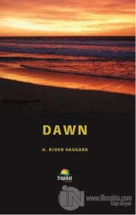 Dawn %20 indirimli H. Rider Haggard