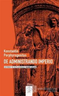 De Administrando Imperio Konstantin Porphyrogenitus