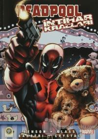 Deadpool - İntikam Kralları %30 indirimli Mike Benson
