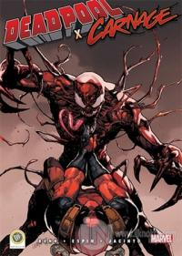 Deadpool X Carnage