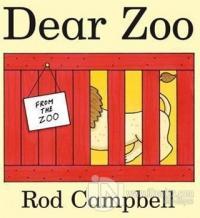 Dear Zoo (Ciltli)