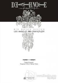 Death Note - Bir Başka Defter - Los Angeles BB Cinayetleri