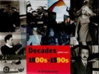 Decades 1900S - 1990S (10 Kitap Takım)